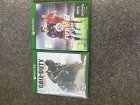 FIFA 16, Cod advance warfare
