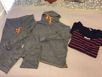 Maternity Activewear and Sleepwear Size 10/Medium