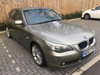 2003 BMW 520i SE