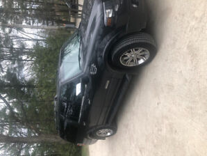 2007 Ford Expedition max limited !!certified!!