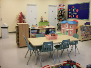 Commercial Daycare Business For Sale!!