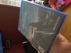 Final Fantasy 15 NEW AND SEALED.