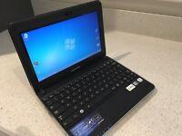 Samsung N210 netbook