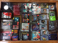 Hundreds of video games Nintendo,Xbox,Playstation and lots more