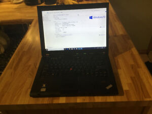 Lenovo T400  Laptop