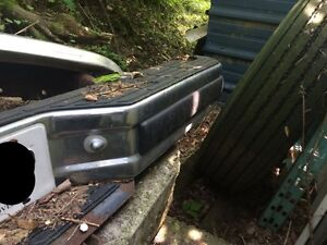 Ford f150 rear bumper Kitchener / Waterloo Kitchener Area image 3