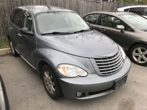 2010 Chrysler PT Cruiser Classic | Clean Body | AS-Is