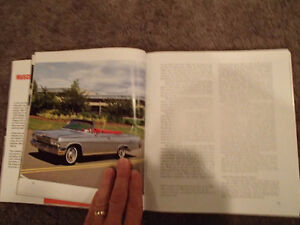 MUSCLE CARS High-Powered and All-American by Mueller, Lyons, Sco Sarnia Sarnia Area image 4