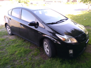 2010 Toyota Prius - New Brakes, Winter tires incl  50+ MPG!