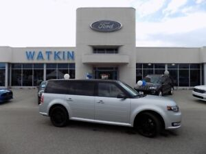 2017 Ford Flex Limited AWD ECOBOOST