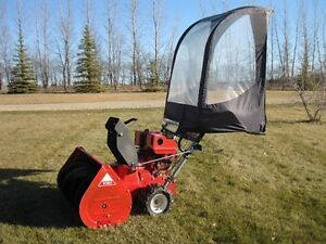Toro 832 Snowblower