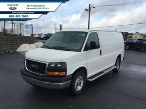 2015 GMC Savana Cargo Van BASE   - Low Mileage