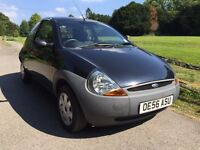 Ford KA Only 27,000 Miles