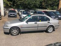 Rover 416 1.6 auto SLi**Automatic**Genuine 18,150 Miles**Very Rare Now**
