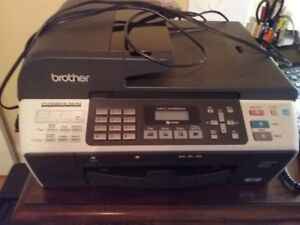 BROTHER MFC-5490CN ALL IN ONE PRINTER***WORKING