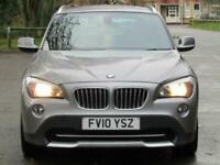 BMW X1 2.0d xDrive 23d SE AUTOMATIC ESTATE**204BHP**4 WHEEL DRIVE**4X4**