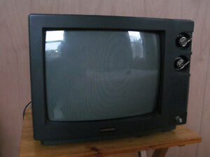 "Samsung 12"" Portable Color TV"