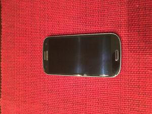 Samsung Galaxy S3 et son Otter box