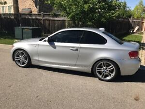 2010 BMW 1-Series 135i M Sport Coupe (2 door)