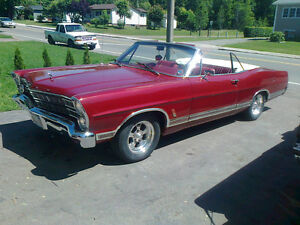 67 Galaxie XL,  390- 4bbl, Sell or Trade