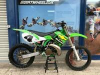 1999 Kawasaki KX250 *SUPER EVO* Dirt Wheelz UK 01443 835203 KX 250 YZ RM CR