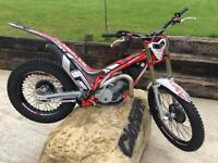 Gas Gas TXT Racing E4 2017 300cc Trials Bike NEW!!!
