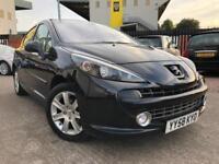 2008 Peugeot 207 SE Premium 1.6HDI Diesel Manual ** Full MOT ** £30 Tax