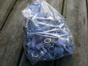 Bag of Electrical Fasteners