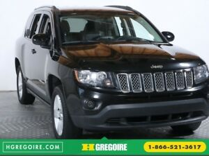 2015 Jeep Compass NORTH A/C GR ELECT MAGS CUIR/TISSU