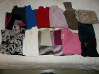 Woman's clothing lot (lg) -1 -Moving Sale