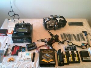 drone 250 complet
