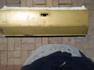 Hq hz holden wagon Birkenhead Port Adelaide Area Preview