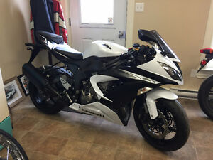 2013 Kawasaki Ninja ZX6-R 636 Bad credit/No credit NO PROBLEM***