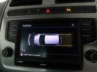 2017 Volkswagen Polo 1.2 TSI Beats 5dr HATCHBACK Petrol Manual