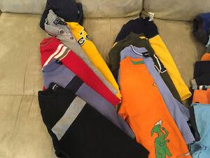Boys clothes size 3