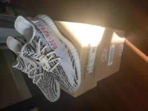 YEEZY BOOST 350 V2Article No: CP9654 Size: 10