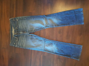 Authentic pre-owned Seven for all man kind jeans