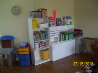 Childcare, Daycare