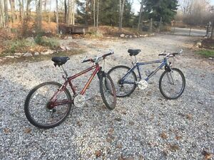 21 Speed Matching Pair, never used Infiniti Incline 7005