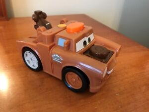 Disney Cars Group of Toys