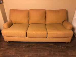 Bowring Three Seater Couch