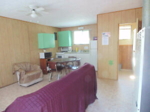 2 Bedrooms cottage for Rent move in now (reduced price)