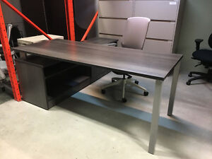 IOF Office Furniture Available - Brand New - Best Pricing Peterborough Peterborough Area image 1