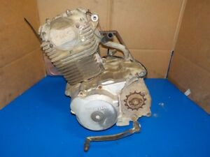 HONDA CRF 150 2003 ENGINE MOTOR GOOD