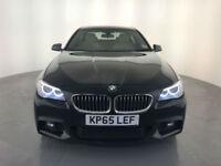 2015 65 BMW 535D M SPORT AUTO DIESEL SALOON 1 OWNER SERVICE HISTORY FINANCE PX
