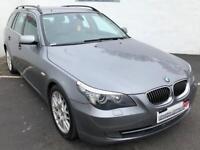2008 08 BMW 5 SERIES 525d SE TOURING - NICE SPEC - PX/FINANCE/WARRANTY