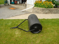 POLY ROLLER, TOW BEHIND, AGRI-FAB $150