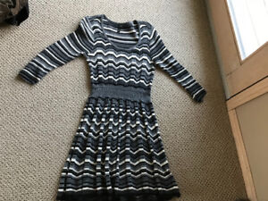 Jessica Simpson, size large dress