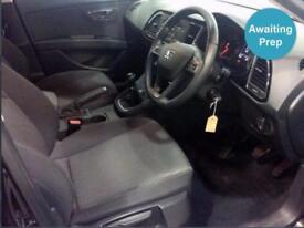 2014 SEAT LEON 1.6 TDI SE 5dr Estate