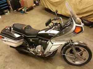1978 Honda CB750A Hondamatic